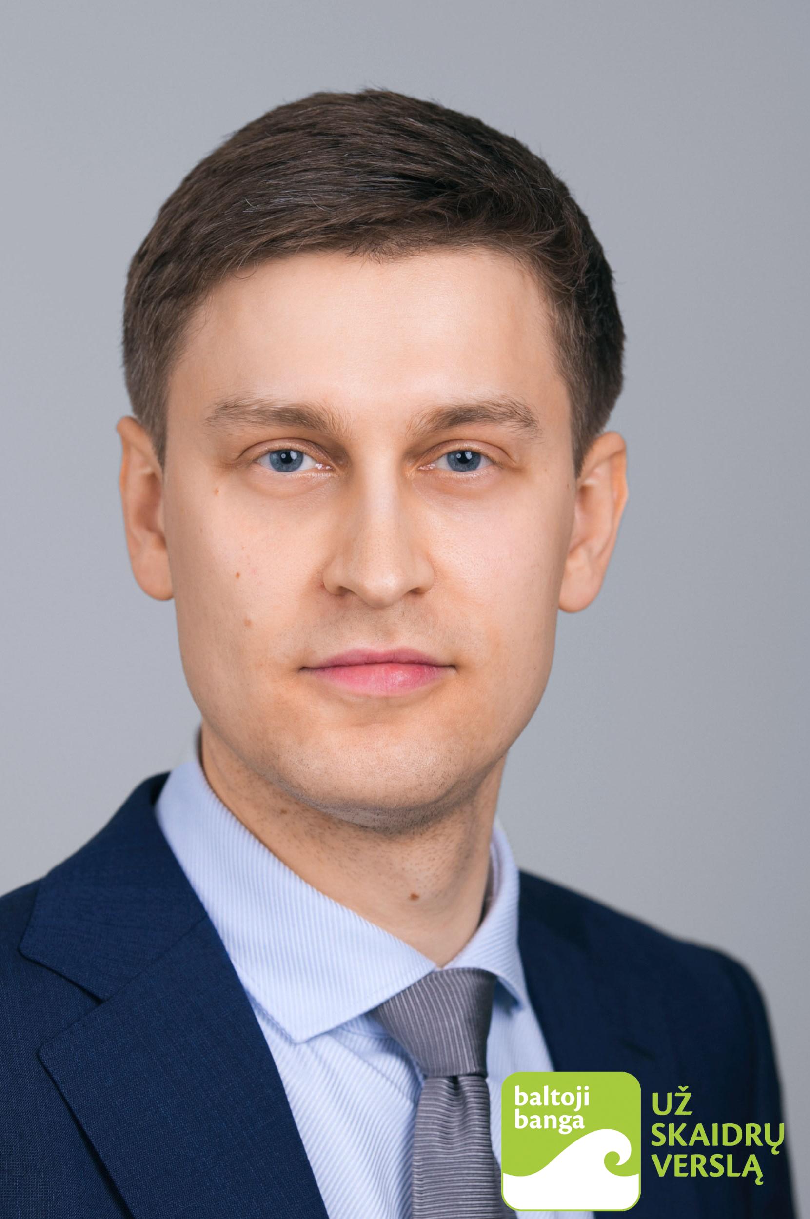 Julius Seskauskas sm